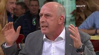 """""""Kippen & Wodka Lemon"""": Mario Basler brennt Sprüche-Feuer..."""