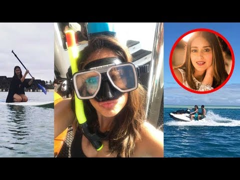 Check it out some pics and videos of Ileana D'Cruz's Fiji Islands vacation!