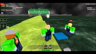 Roblox Luigis Mansion Part One