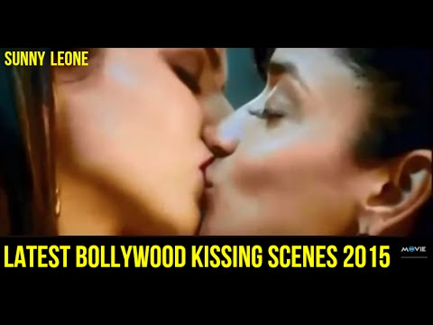 Latest Bollywood Kissing Scenes 2015 | Sexy Videos | Hot Movie Scenes