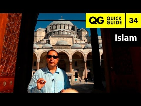 Quick Guide 34: Islam in Modern Turkey