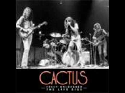 Cactus No Need To Worry/Parchman Farm  (Isle Of Wight Festival 8/28/70)