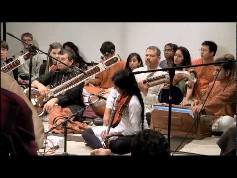 Amjad Ali Khan - Northern India Classical Music - 1/5