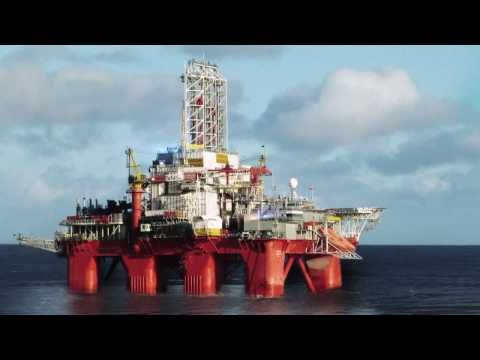 Drilling record: World's shallowest horizontal well in Norway