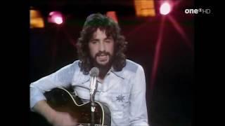 Cat Stevens -  Wild world -  Live 1971 HD