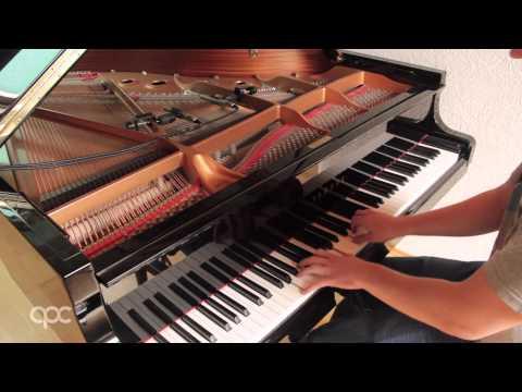 Clueso - Gewinner (Benedikt Waldheuer Piano Cover ᴴᴰ)