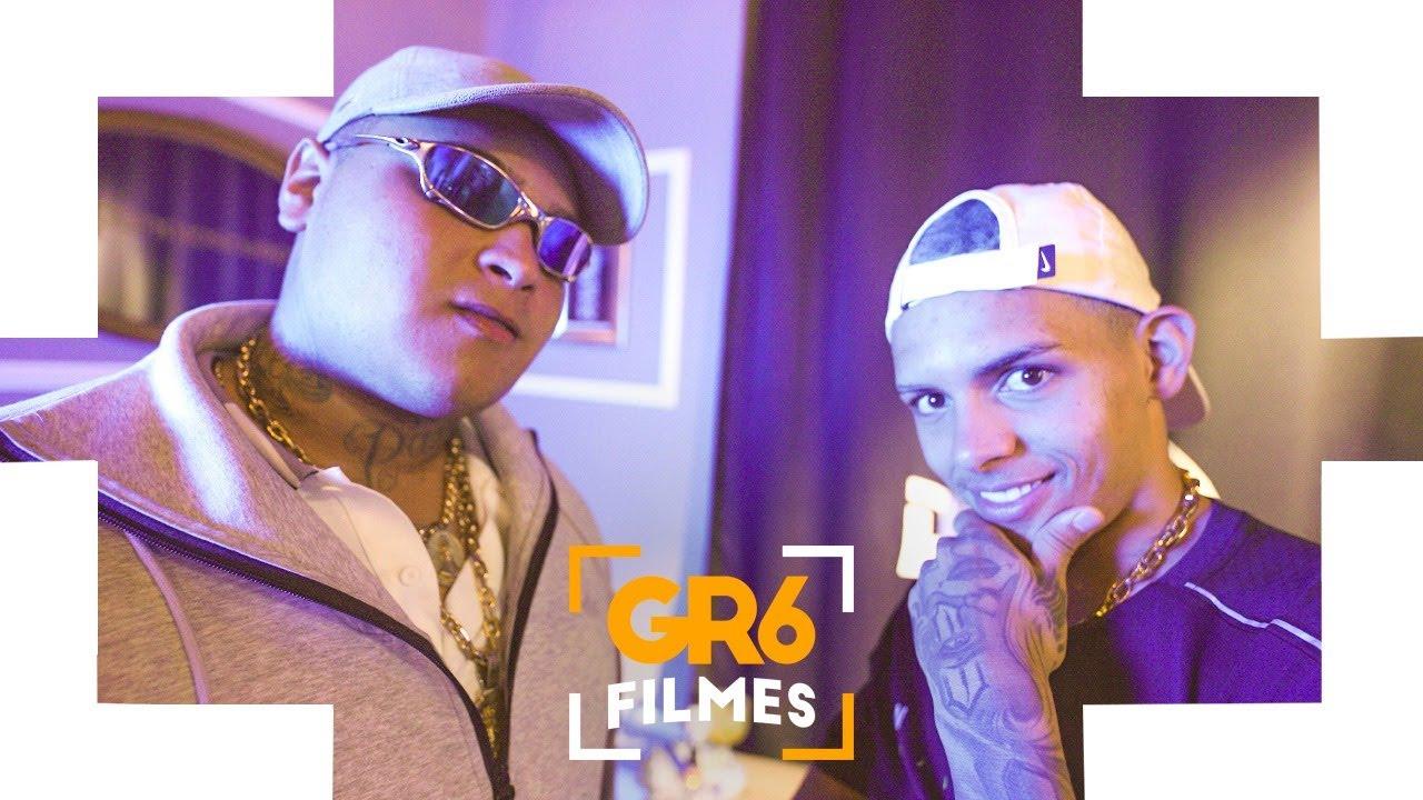 Download MC Ryan SP e MC Rick - Revoando Com os Amigos (GR6 Explode) Djay W