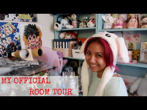 MY OTAKU ROOM TOUR~