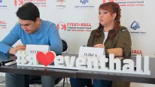 постер к видео Интервью с Ольгой Картунковой о похудении