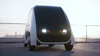 5 Cool Autonomous Delivery Robots Could be Used During Coronavirus LockDown.