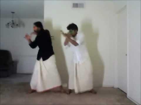 Kolaveri Di Dance - Desi Boys Style