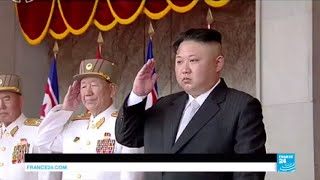 US   North Korea Tensions  Take a look back at Kim Jong un's nuclear ambitions
