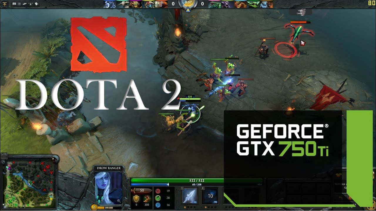 dota 2 how to show fps