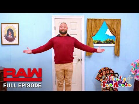 RAW 2019. április 22. Új kihívó, új Wyatt - Teljes Adás