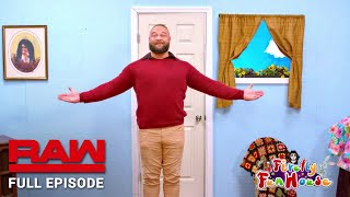 WWE Raw Full Episode, 22 April 2019