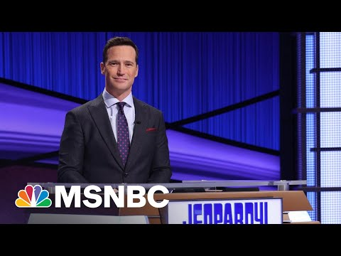 Mike Richards Steps Down As 'Jeopardy!' Host Amid Scrutiny