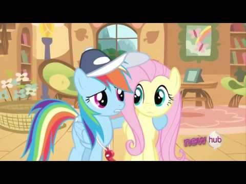 Rainbow Dash's Best Moments (Season 2)