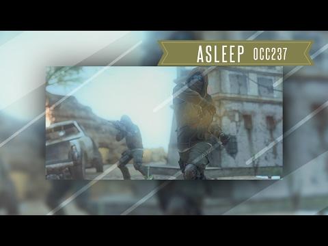 Asleep - occ 237