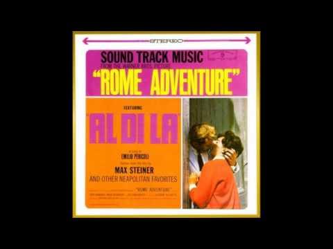 Max Steiner - Rome Adventure