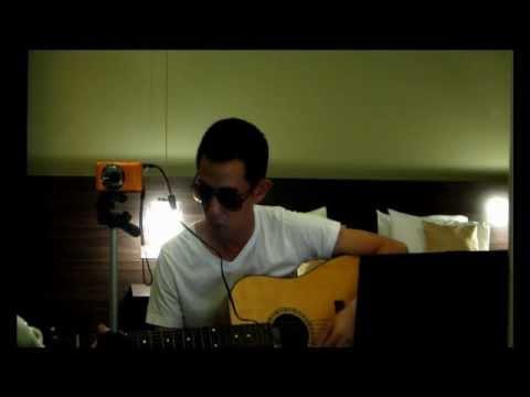 ฝืน (Greasy Cafe) - Kanin Khunawut (Cover)