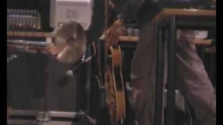 Otomo Yoshihide live in Cagliari 2000