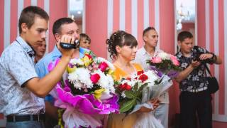 26 07  2013 год для ДВД  свадьба