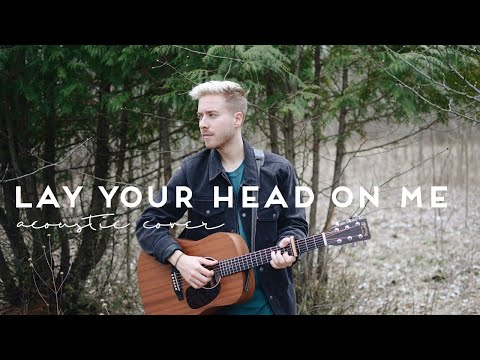 Major Lazer - Lay Your Head On Me (feat. Marcus Mumford) - Acoustic Cover