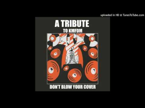 Razed In Black - A Drug Against War (KMFDM Cover)