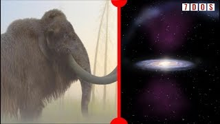 death-of-the-last-mammoths-milky-way-explosion-7-days-of-science