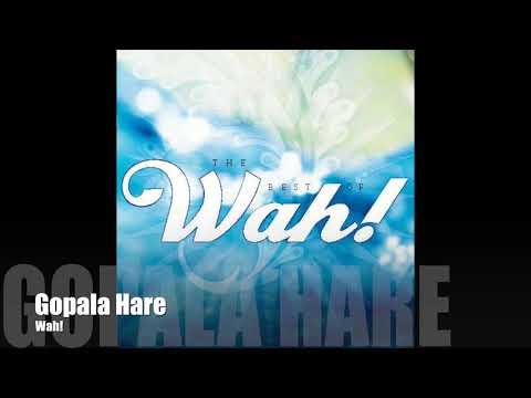 Клип Wah! - Gopala Hare