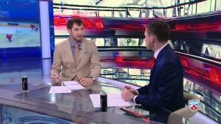 «КХЛ. Подробно» 30 января 2015 года