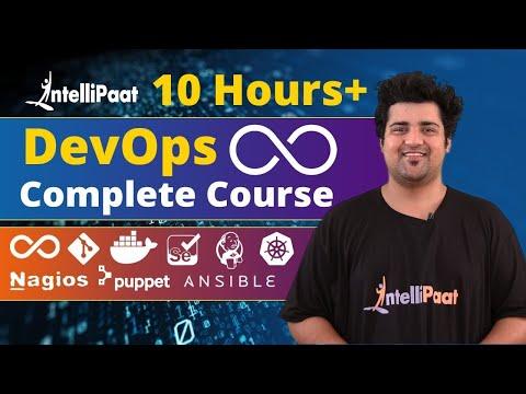 DevOps Tutorial for Beginners |  DevOps Training