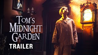 Tom's Midnight Garden - Original Theatrical Trailer