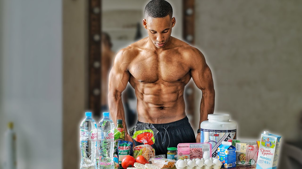 What BREAKFAST You Should Be Eating TO GET UNDER 10% BODY FAT