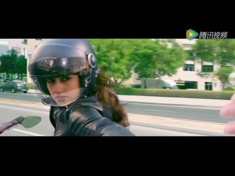 Thumbnail: Kung Fu Yoga | Movie | Trailer 2017 | Jackie Chan | Disha Patani