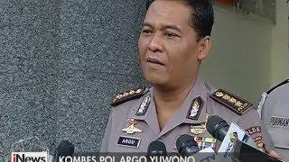 Polisi Bantah Publikasikan Foto Pesta Sex Sesama Jenis - iNews Malam 24/05