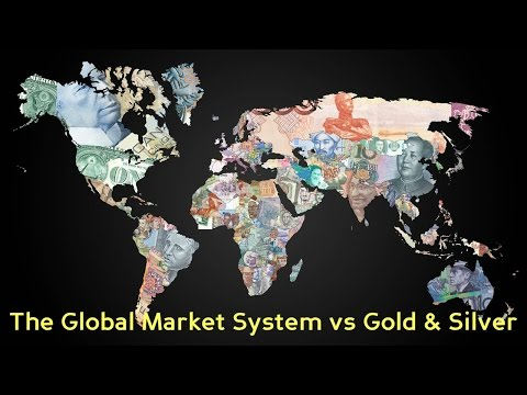 The Global Market System vs Gold & Silver pt3