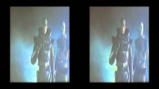 Metalstorm The Destruction of Jared-Syn (1983) - trailer in 3d