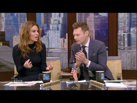 Maria Menounos Opens Up About Her Brain Tumor