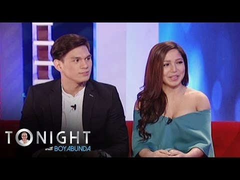 TWBA: What Dawn and Zeus learned inside the PBB house