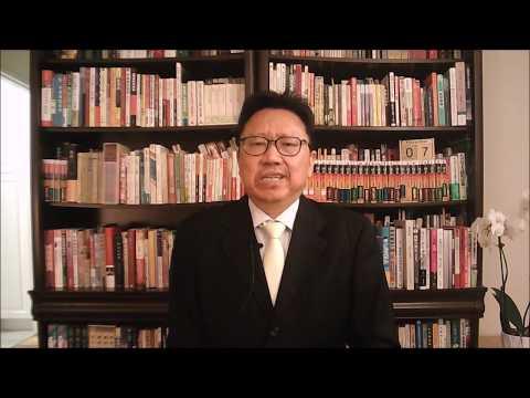 陈破空:四中全会秘密交易:习近平向政治老人服软,但提出两个条件。土共在香港新疆演戏穿帮