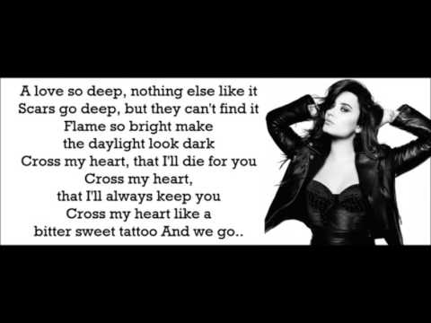 Demi Lovato   Kingdom Come Feat  Iggy Azalea Lyrics