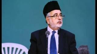 Saturday Opening 1st Session -Jalsa Salana 2012 Germany- Tilawat Quran Nazm Islam Muslim Ahmadiyyat