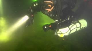 05  2015 Testy oświetlenia na DEMO EXTREME DIVE