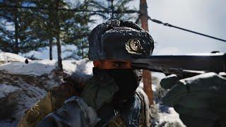 Call of Duty: Black Ops Cold War Stealth Kills (Echoes of a Cold War) Realism/No Damage cмотреть видео онлайн бесплатно в высоком качестве - HDVIDEO