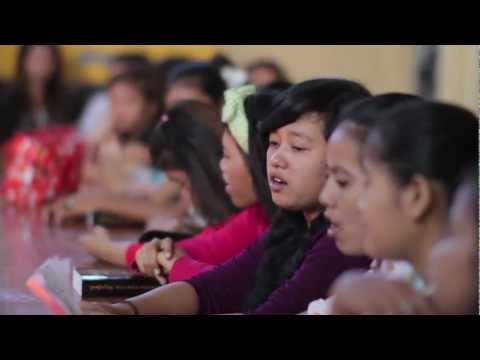 Overcoming Trafficking with AIM Employment Center