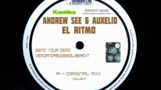 ANDREW SEE & AUXELIO   EL RITMO ORIGINAL MIX