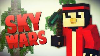 Minecraft Sky Wars - Frica De Moarte! [Ep.15]