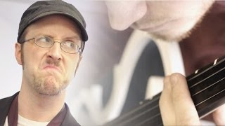 Nostalgia Critic Theme (cello cover) - Rob Scallon