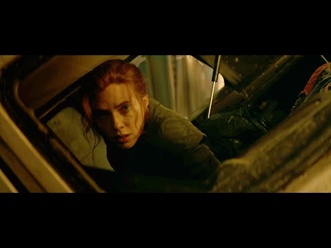 Black Widow - Dal 7 Luglio al Cinema